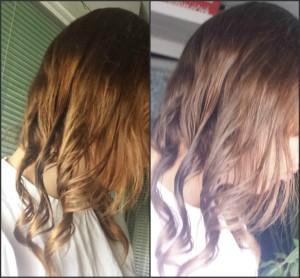prirodno posvetlite kosu