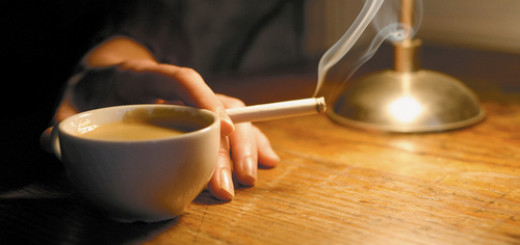 Kako da se rešite odvratnog mirisa dima