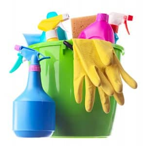 trikovi za čišćenje stana
