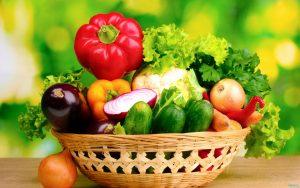 Kako sačuvati hranjive sastojke hrane
