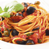 Skuvajte špagete na način na koji to rade Italijani