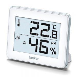 Smanjite vlažnost vazduha  u prostorijama