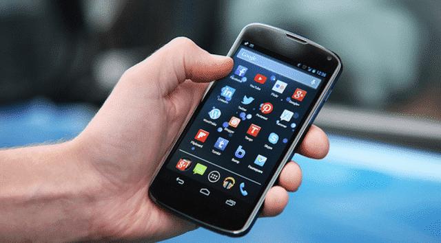 potrosnja podataka android