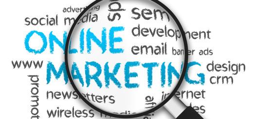 Online oglasavanje