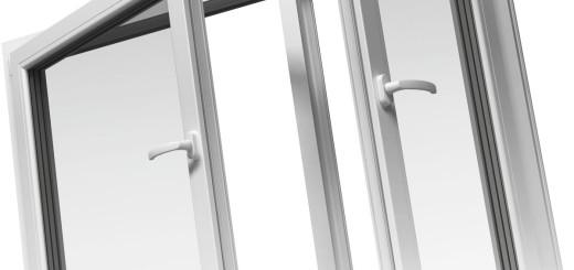 Spojte lepo i korisno u enterijeru: PVC stolarija