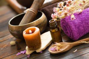 Aromaterapija kao dekoracija prostora