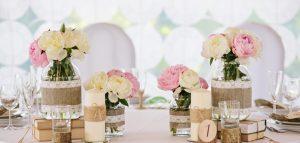 Organizacija venčanja od spiska zvanica do keteringa