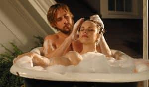 Najbolji ljubavni filmovi scena iz filma The Notebook