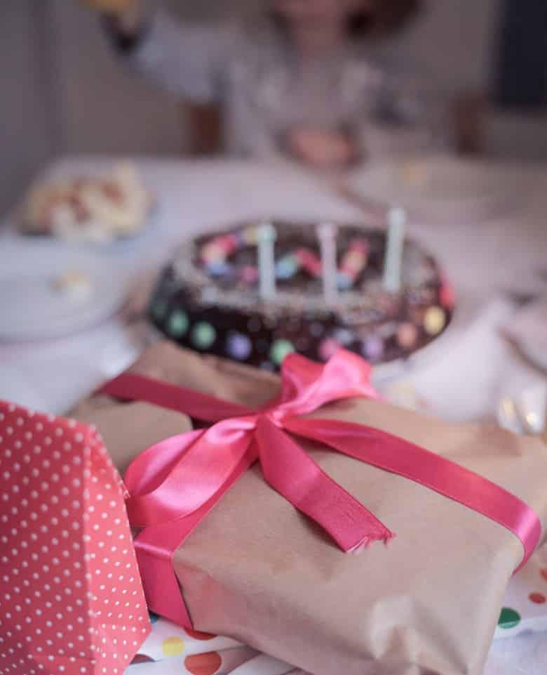 Poklon za devojčicu