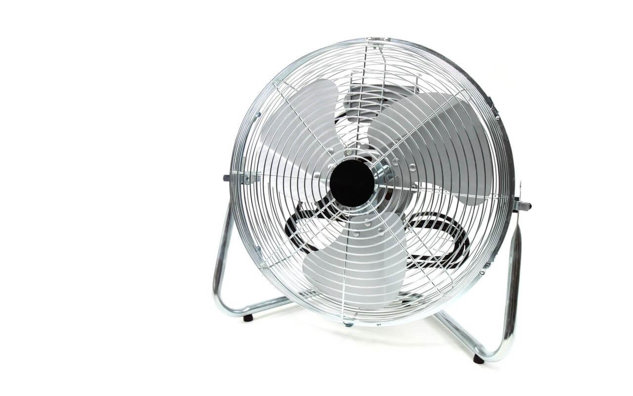 Ventilator protiv komaraca